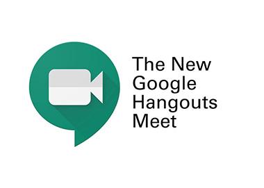 Meet de Hangouts