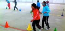 Educación Física de Niños Discapacitados