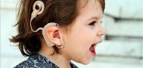 Cursos Americanos Estimulacion de Ninos Sordos Ciegos y Autistas - Foto 2