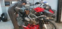 Cursos Americanos Mecanica de Motos - Foto 2