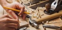 Cursos Americanos Carpinteria de Muebles - Foto 2