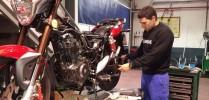 Cursos Americanos Mecanica Profesional de Motos - Foto 2