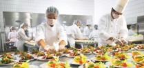 Cursos Americanos La industria de la Hospitalidad y el Catering - Foto 2
