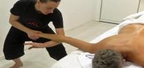 Cursos Americanos Masaje Tai en Cuerpo y Extremidades - Foto 2