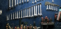 Cursos Americanos Herramientas del Taller Mecanico - Foto 2