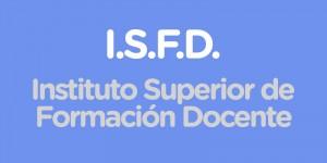 I.S.F.D. Nro.: 112