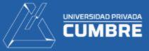 Universidad Privada Cumbre - UPC