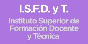 I.S.F.D. y T. Nro.: 53