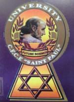 Universidad Saint Paul - USP