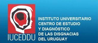 """IUCEDDU - Instituto Universitario """"Centro de Estudio y Diagnóstico de las Disgnacias del Uruguay"""""""