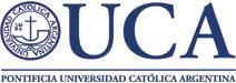 UCA - Universidad Catolica Argentina