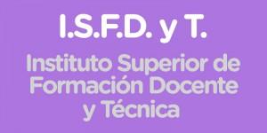 I.S.F.D. y T. Nro.: 43 - Ext. Navarro