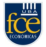 Maestria y especializacion en gestion empresaria del comercio exterior y de la integracion